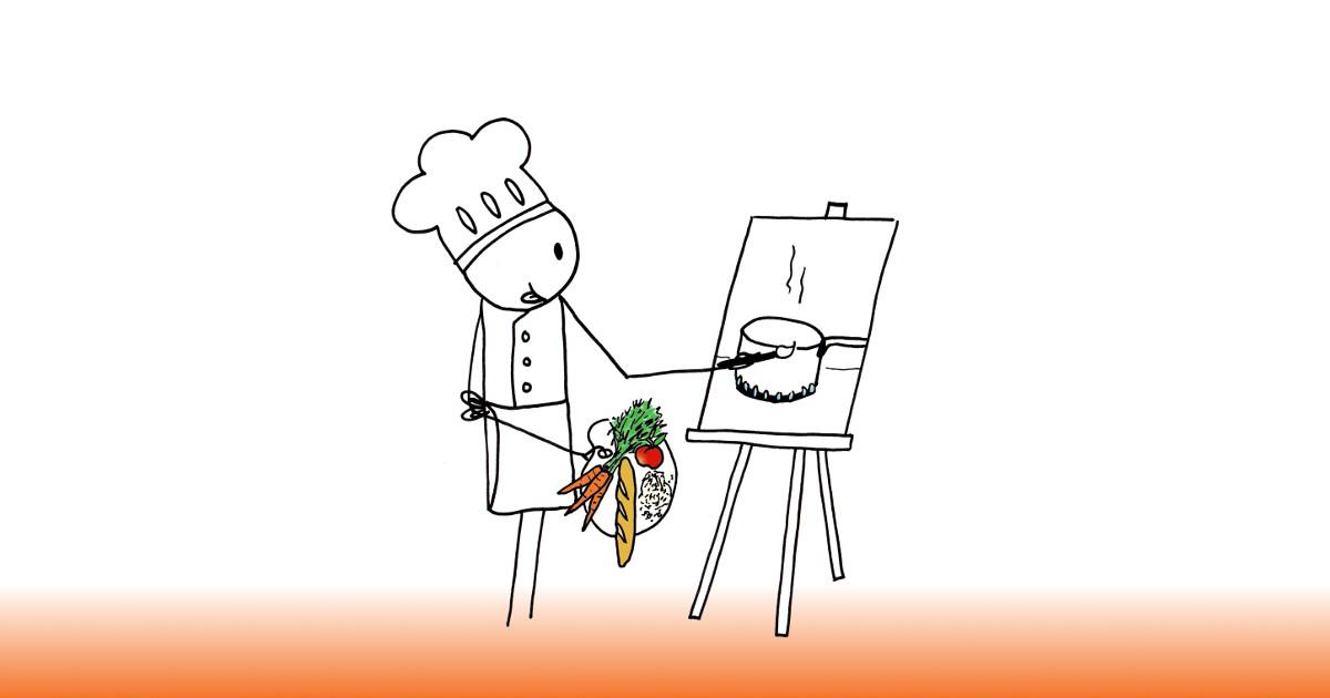 Fannys - L'artiste culinaire