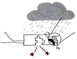 Fannys - Panda pleure
