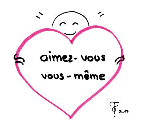 Fannys - Aimez-vous vous-même