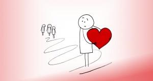 Fannys - commencer par l'Amour de soi, égoïsme ou altruisme