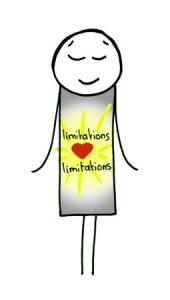 Fannys - augmenter l'amour de soi au-delà de ses limitations