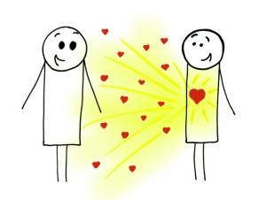 Fannys - donner, aimer sans rien attendre