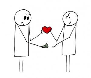 Fannys - donner de l'amour pour recevoir
