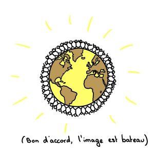Nous contribuons ensemble à créer un monde meilleur, un monde en Or