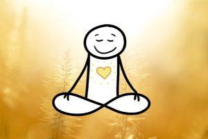 La méditation de la lumière, pour augmenter l'Amour de soi