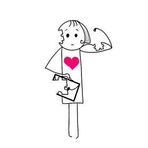 Fannys article Barbara amour de soi 5 300x300 « Dis, tu m'aimes ? » – l'Amour de soi