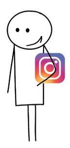 Bonhomme Instagram