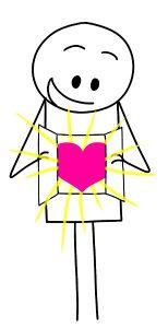 Ouvrir les portes de son coeur et ressentir l'Amour de soi