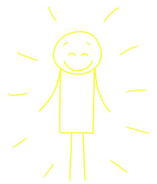 """""""Je suis un Être de Lumière"""""""